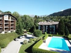 Megève, Haute-Savoie