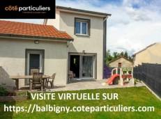 Balbigny, Loire