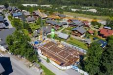 Les Houches, Haute-Savoie