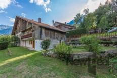 Le Petit-Bornand-les-Glières, Haute-Savoie