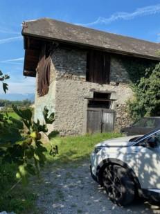 Combe de savoie, Fréterive, Savoie