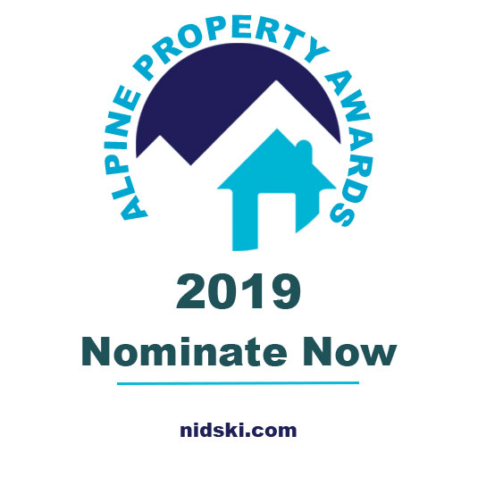 Alpine Property Awards 2019