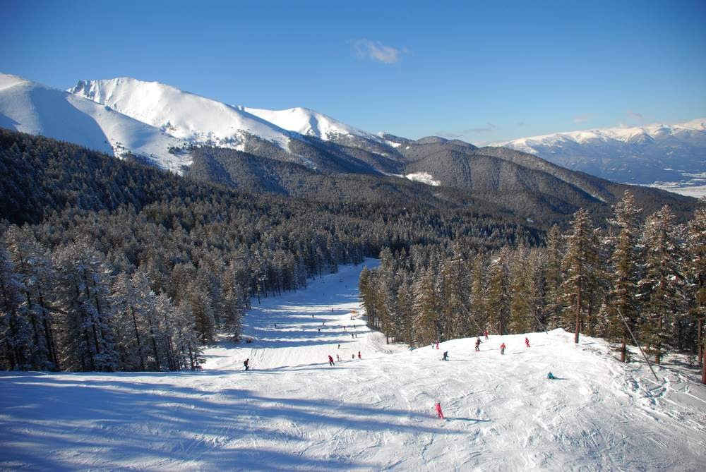 Bankso ski resort Bulgaria property for sale