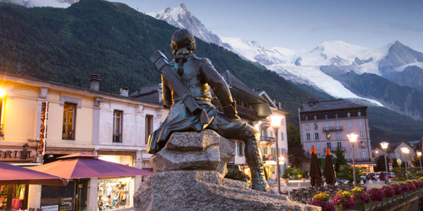 Barnes Realty Has Opened Two New Offices in the French Alps