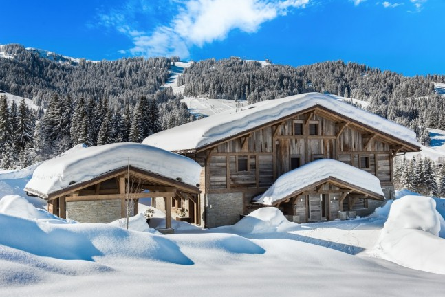Savills Alpine Property Report Winter 2018/2019