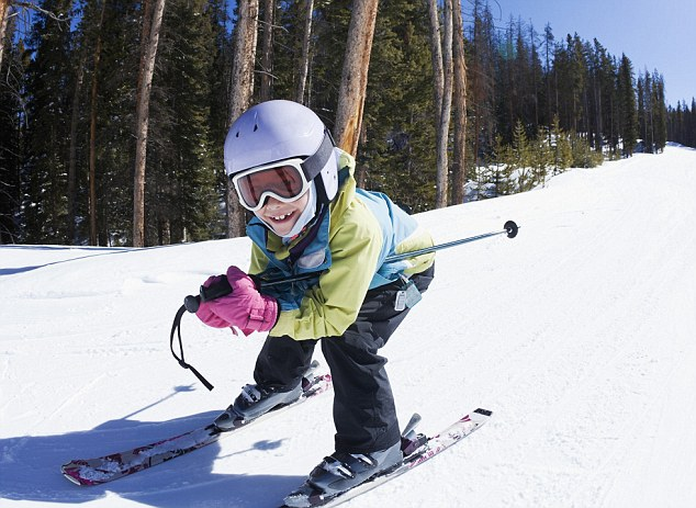 Think Twice About Taking Kids Out of School for a Ski Holiday!