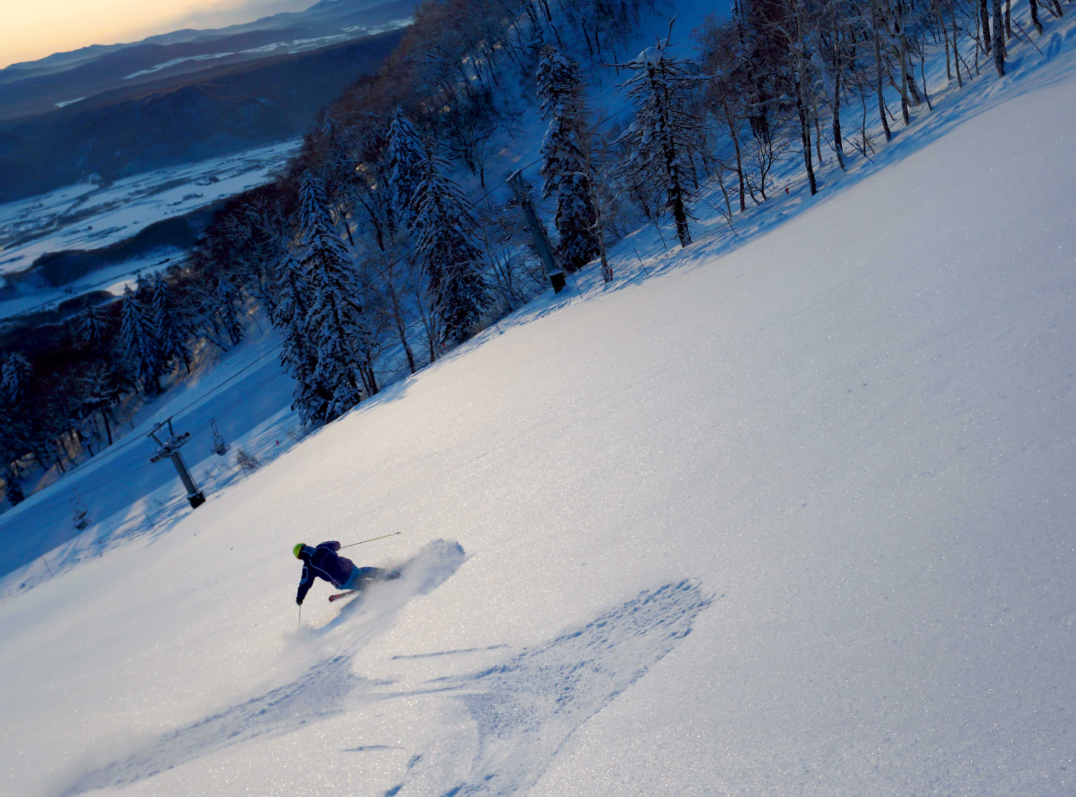 Furano ski resort Japan property for sale