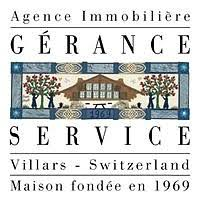 Gerance Service, Villars, Switzerland, winner of the nidski Alpine Property Awards 2018