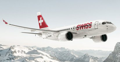 Get a discount on flights on Swiss with a Ski Club of Great Britain membership