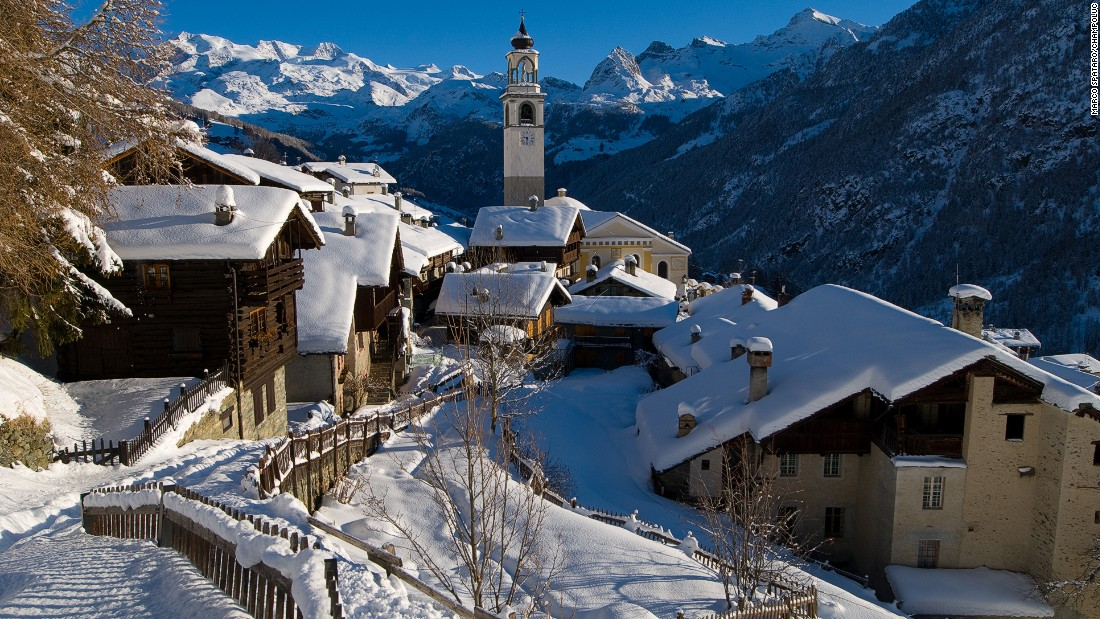 Grimentz Zinal ski resort Switzerland property for sale