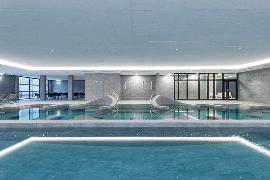 Le Grand Spa Thermal Brides les Bains Trois Vallees