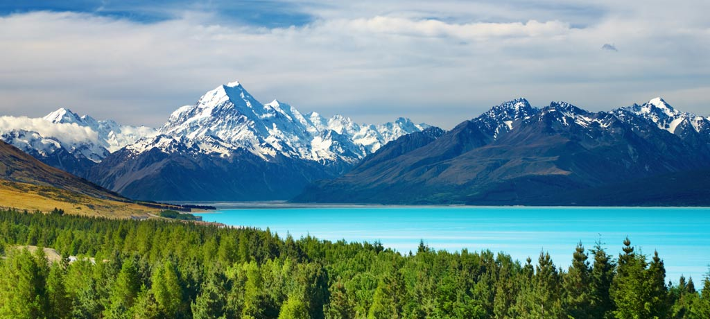 Is New Zealand THE place to Buy Ski Property?