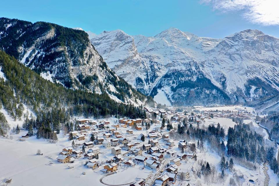 Buy Ski Property in Pralognan Le Vanoise