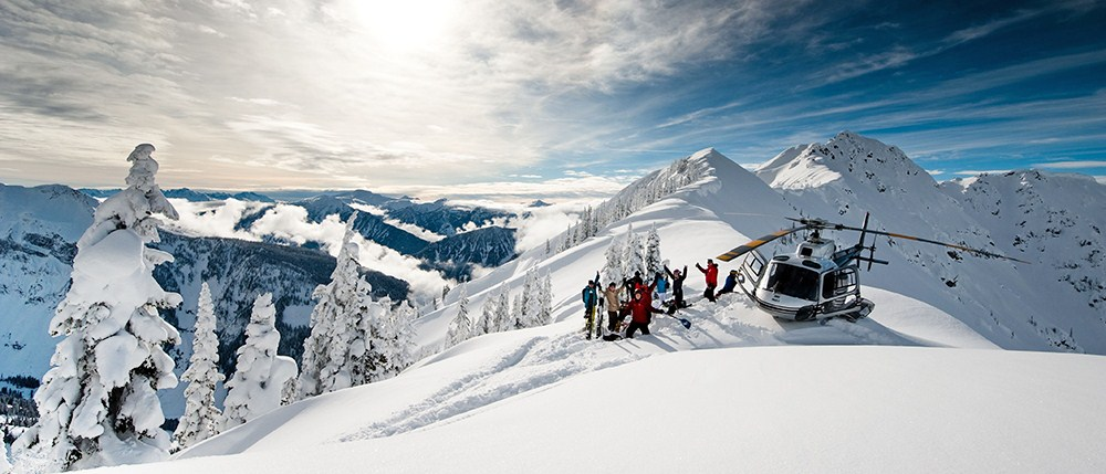 Revelstoke ski resort Canada property for sale