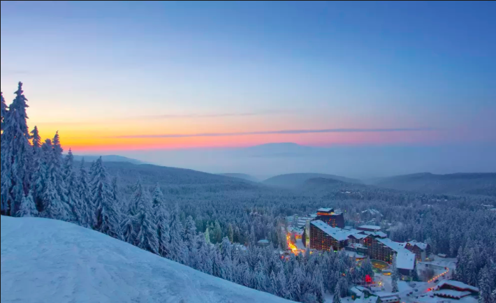 Looking to Buy a Ski Home? Look No Further than Borovets!
