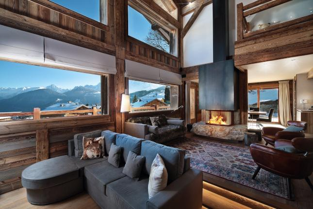 Buying a Ski Home in France. A Simple Guide to the New IFI Tax