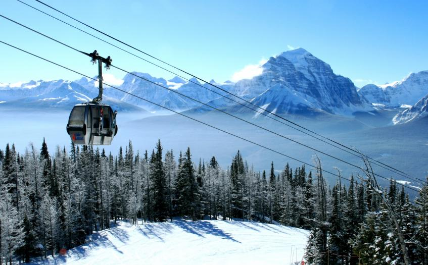 Ski Property for Sale Canada Rockies