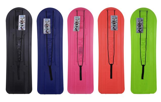 COMPETITION TIME! Win a Ski-Board from Axiski and Make the Most of your Winter Après!