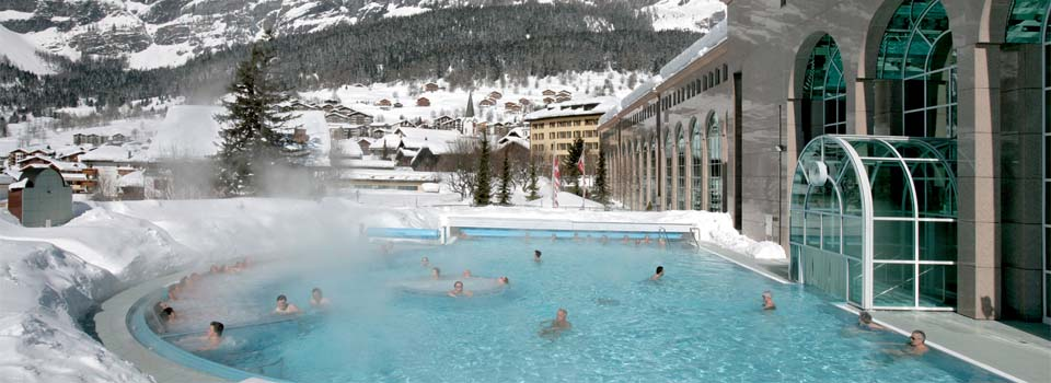 Walliser Alpine Thermal Sa Switzerland